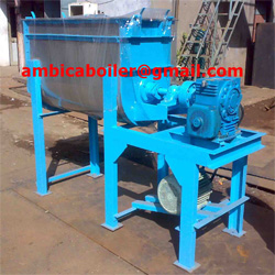 Ribbon Blender Manufacturer Andhra Pradesh